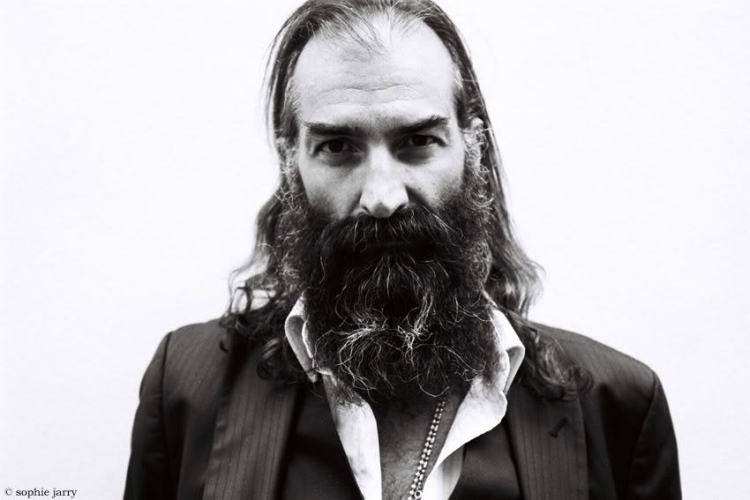 Composer Warren Ellis / Sophie Jarry