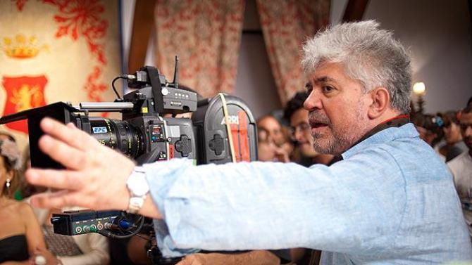 Pedro Almodóvar / Taste of Cinema