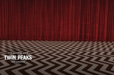 David Lynch twin peaks feature photo