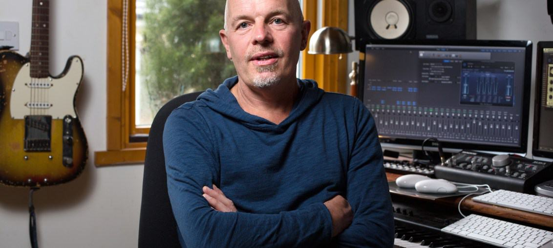Ray Harman: Nurturing Ireland's Film Industry with Music