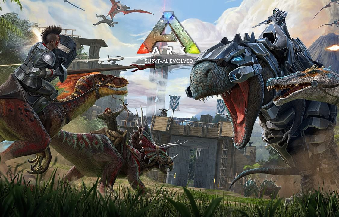 Dinosaurs, Orchestras and Indian Flutes - An Interview with Video Game Composer Gareth Coker