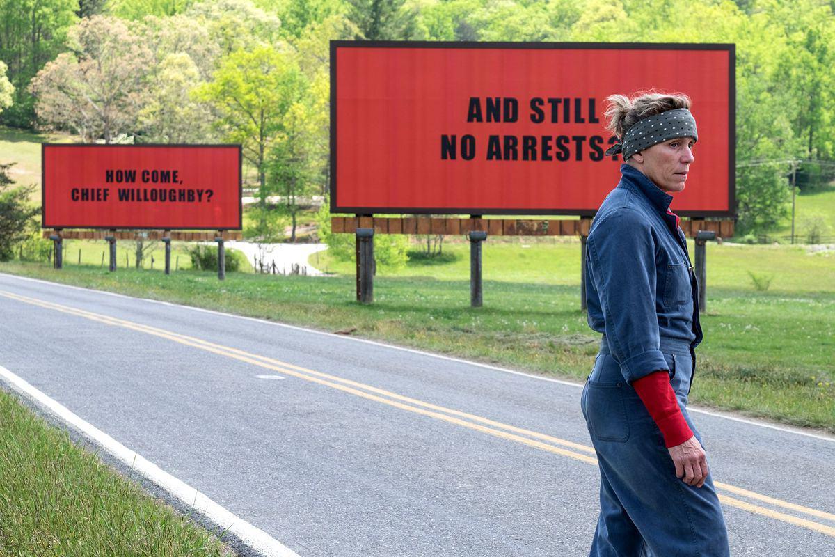 "Going Western - Carter Burwell On Scoring ""Three Billboards Outside Ebbing, Missouri"""