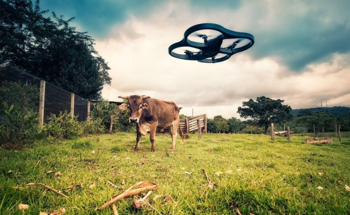 More about Drones and innovation