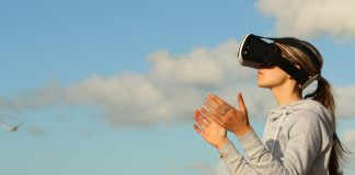 More about Virtual Reality and innovation