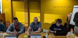 Ontwikkelaars delen kennis over de Seats2meet API's