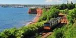 Five inspiring railway journeys across the UK