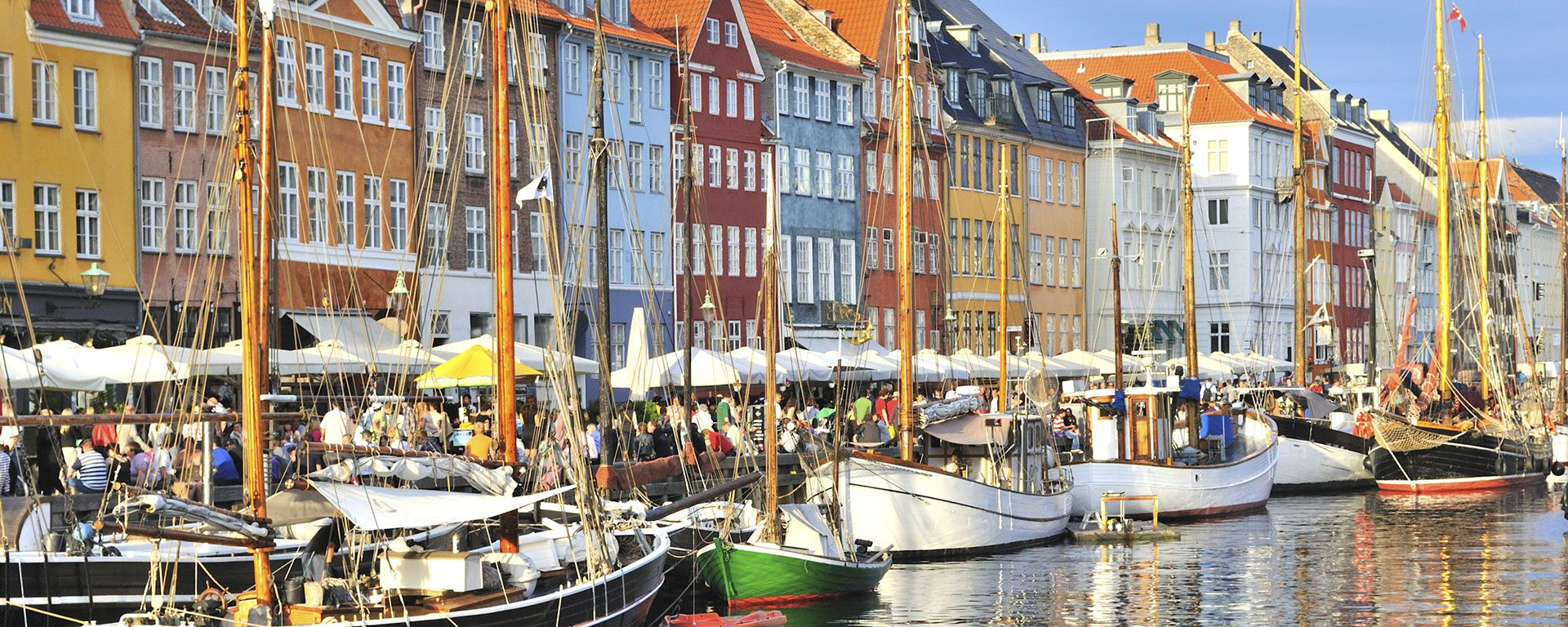 Banner Copenhagen