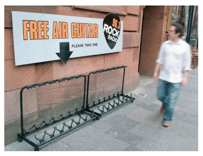 Guerrilla Marketing 1