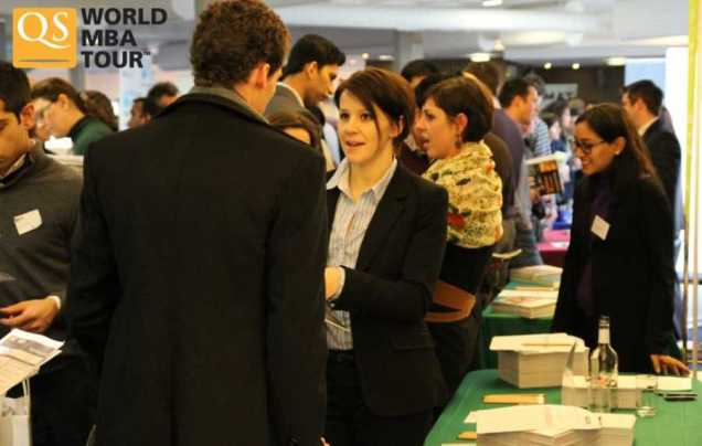 MBA Istanbul fair image