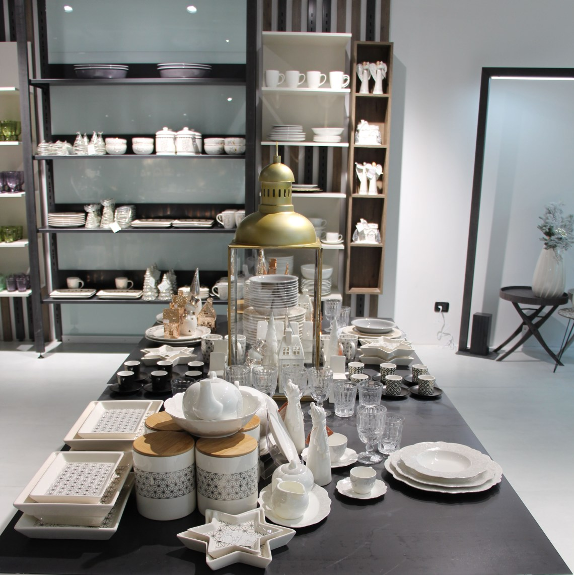 Flagship store Tognana - CityLife Shopping District Milano