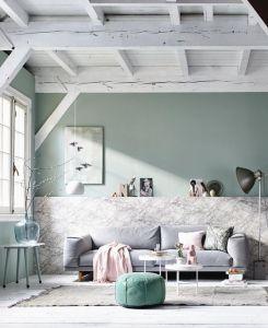 Verde Salvia: il neutro che colora la casa - Tognana Home