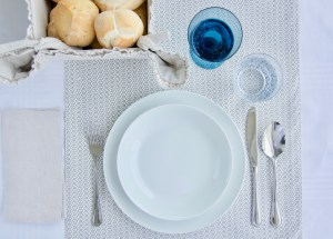 Come prepare bene la tavola
