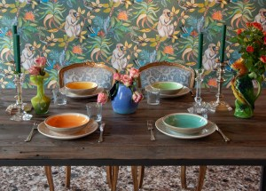 tavola safari