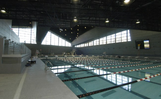 Campus Recreation Center University Of Cincinnati