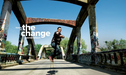 Voices of the Change Generation