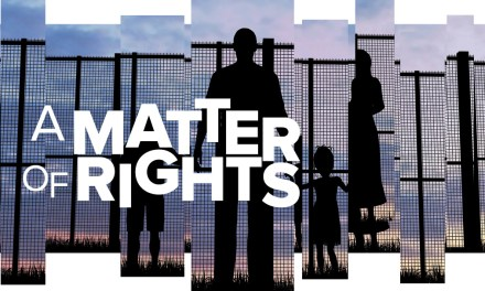 A Matter of Rights