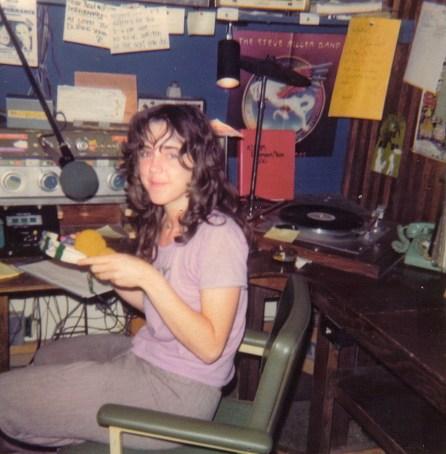 Denise Gallant