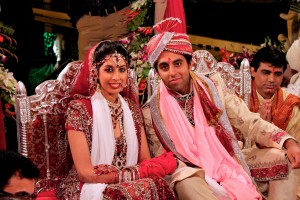 Not everyone may be able to afford the luxury of a proper wedding