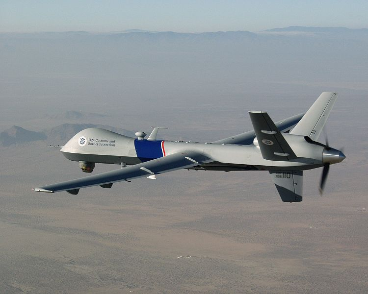Drones: A Foreign Policy Game-changer?