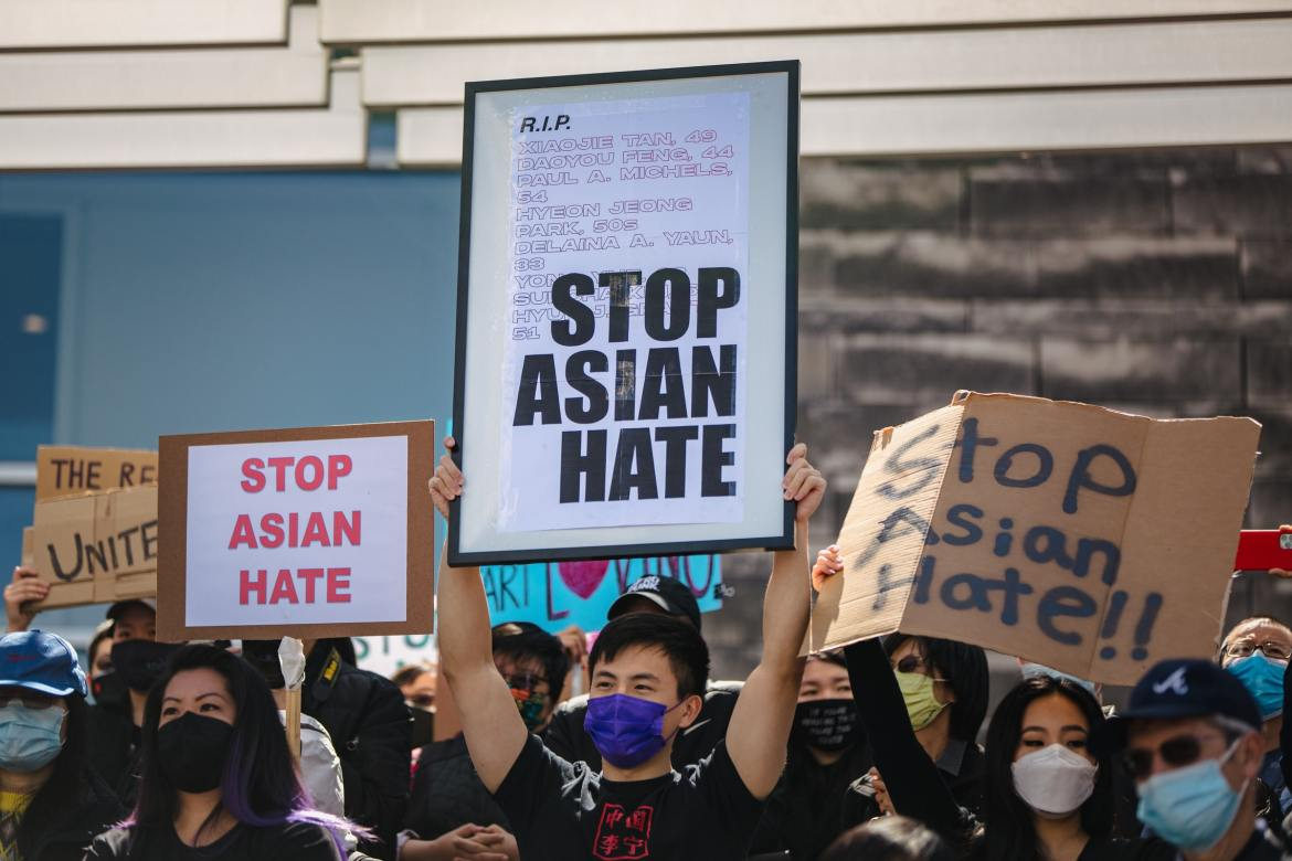 Anti-Asian: The patterns and cycle of racism