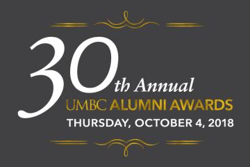 UMBC 30th Annual Alumni Awards