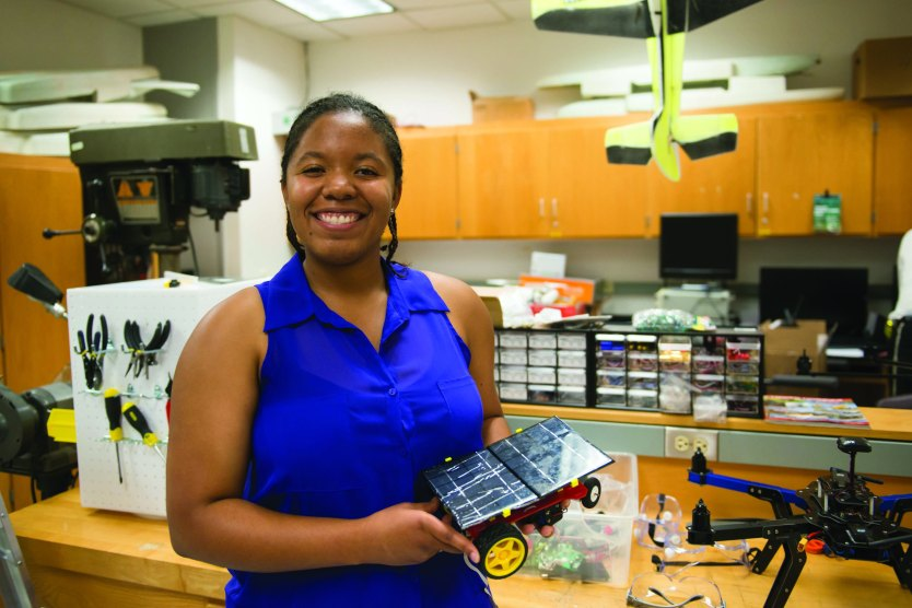 More than 200 CWIT Scholar Alumni are bringing new perspectives to the tech industry.