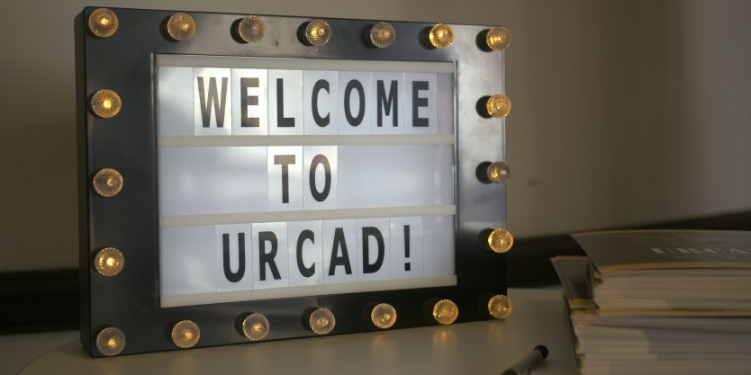 Congratulations to all the 2019 URCAD presenters! Who is already preparing for 2020?