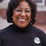 Photo of Venitta McCall, founding director of the James Farmer Scholars Program