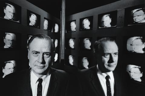 Photo: Henri Daumain, for Life Magazine, Courtesy of The Estate of Marshall McLuhan