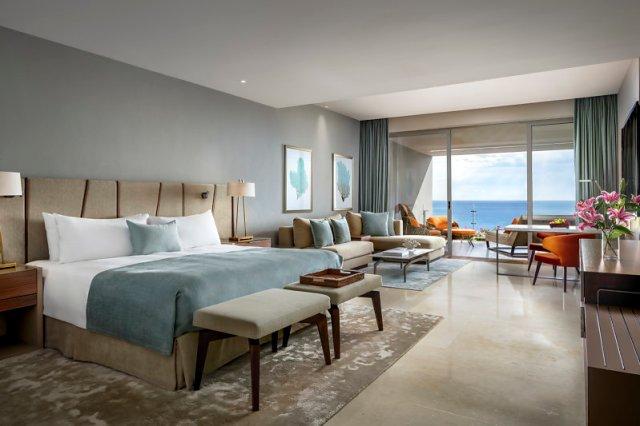 Suite Ambassador en el resort Todo Incluido Grand Velas Los Cabos