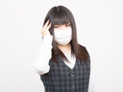 インフルエンザの予防接種、流行する前に忘れずに受けましょう!