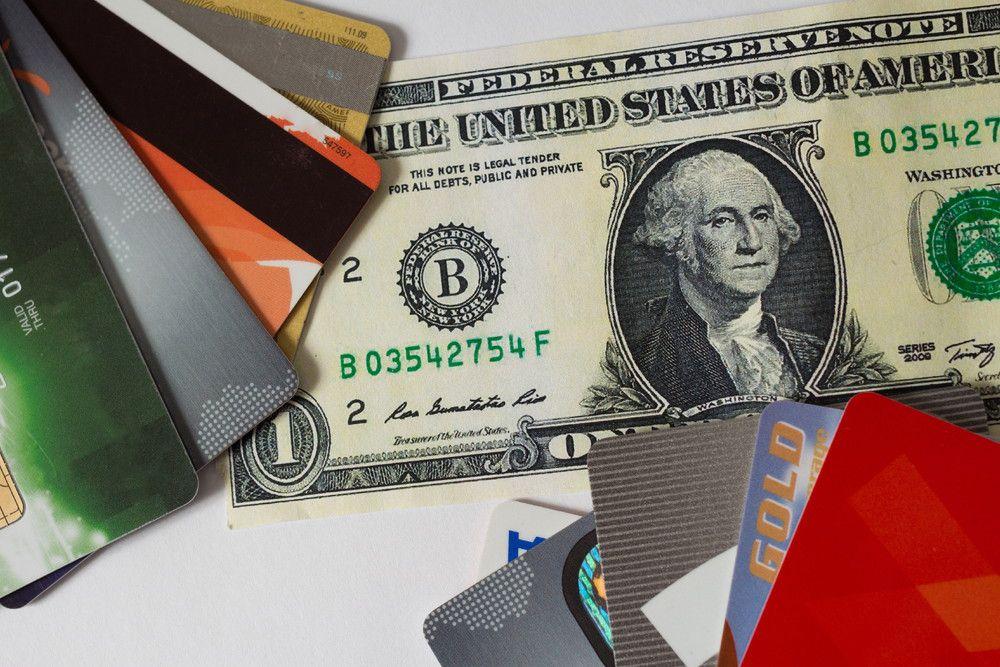 クレジットカードを上手に使って家計管理!ポイントもお得に貯まる!