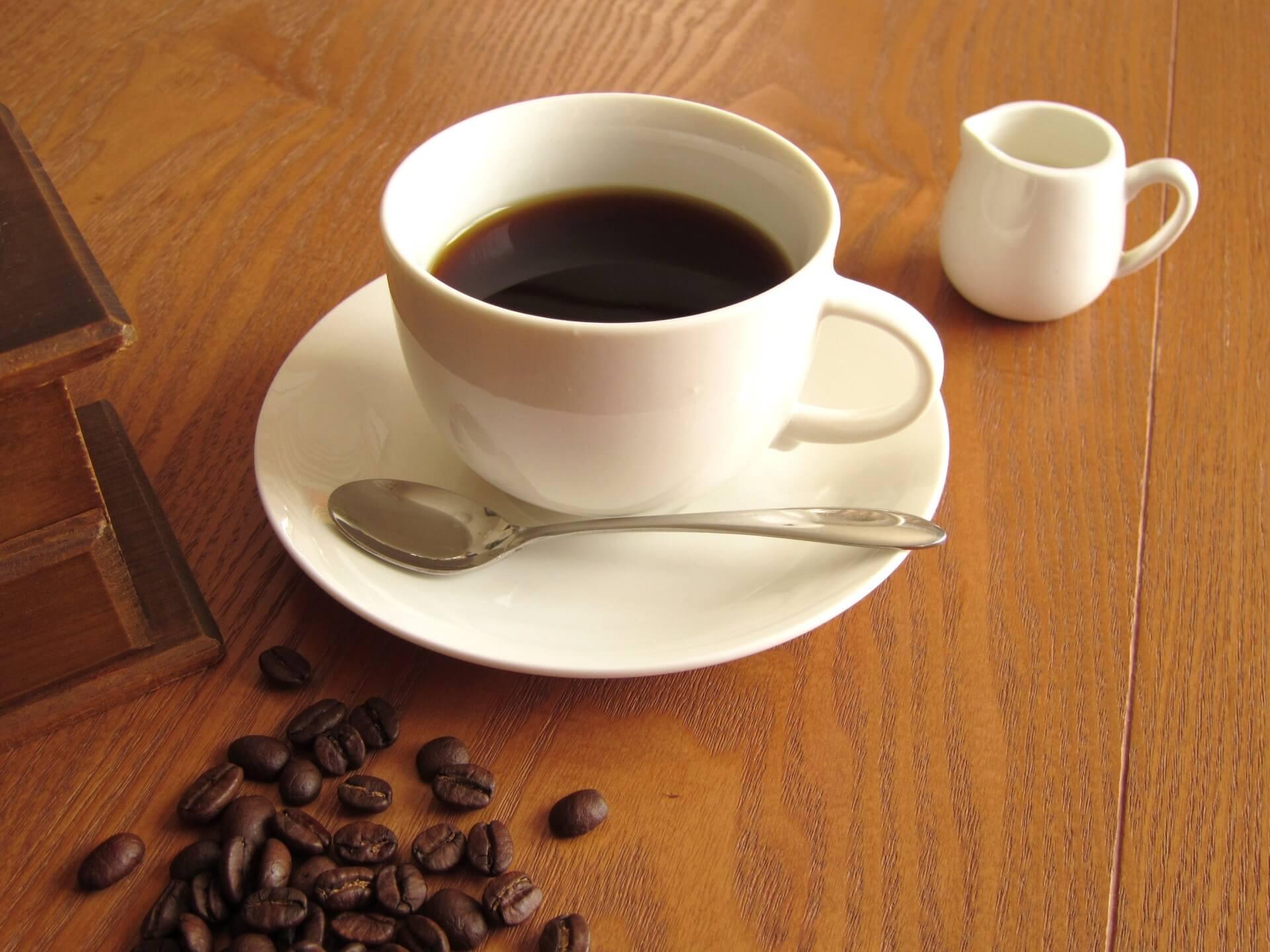 コーヒーのメリットとデメリット!意外と知らなかったコーヒーの「豆」知識
