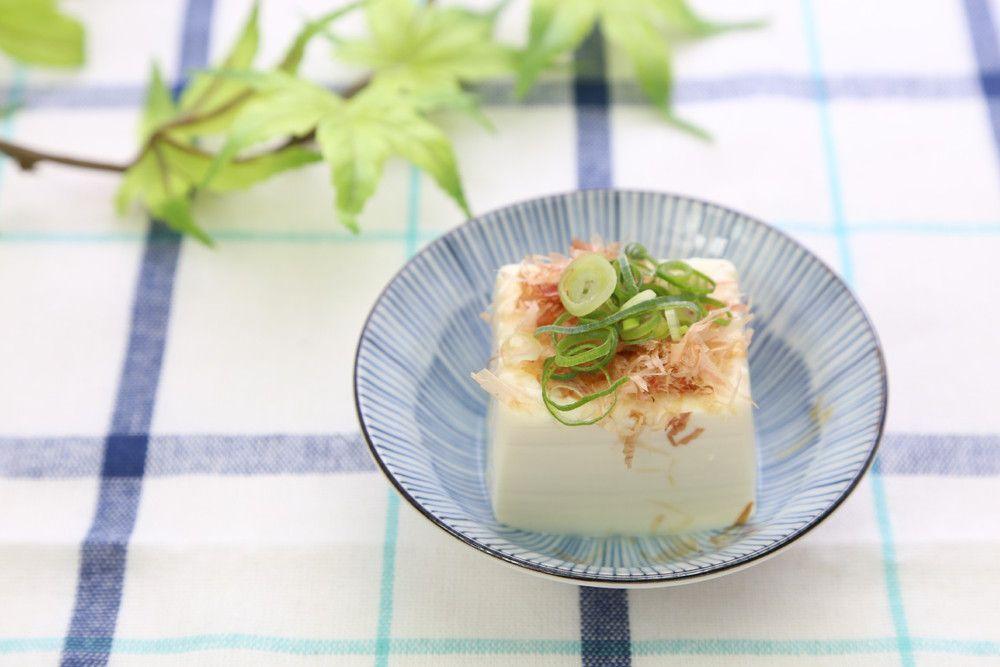 え、今日も冷奴?簡単レシピで激ウマアレンジ豆腐料理を作ろう!