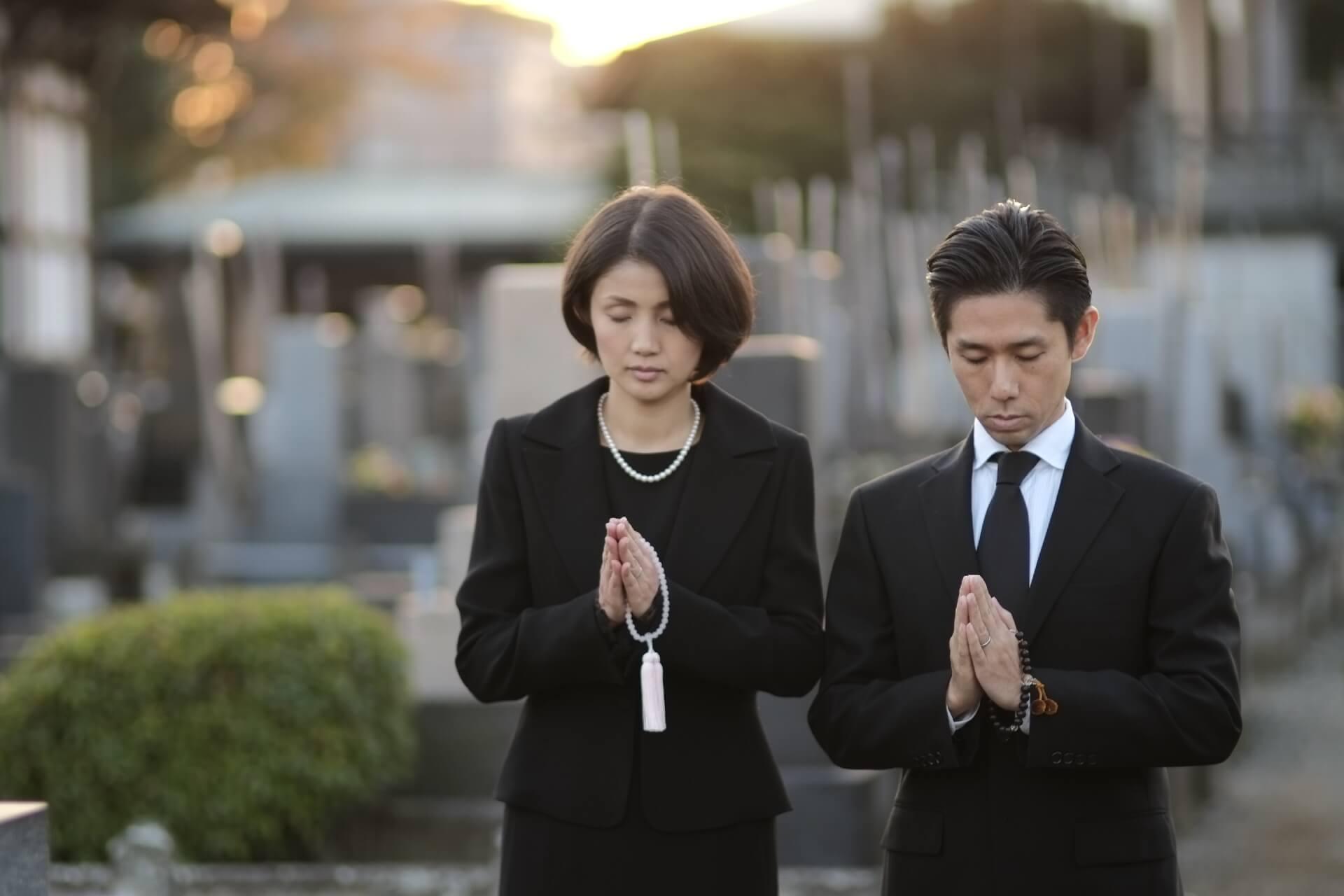 葬儀、納骨…必ずやってくる「親との別れ方」考えたことありますか?
