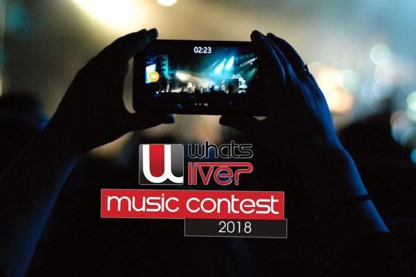 whats live music contest