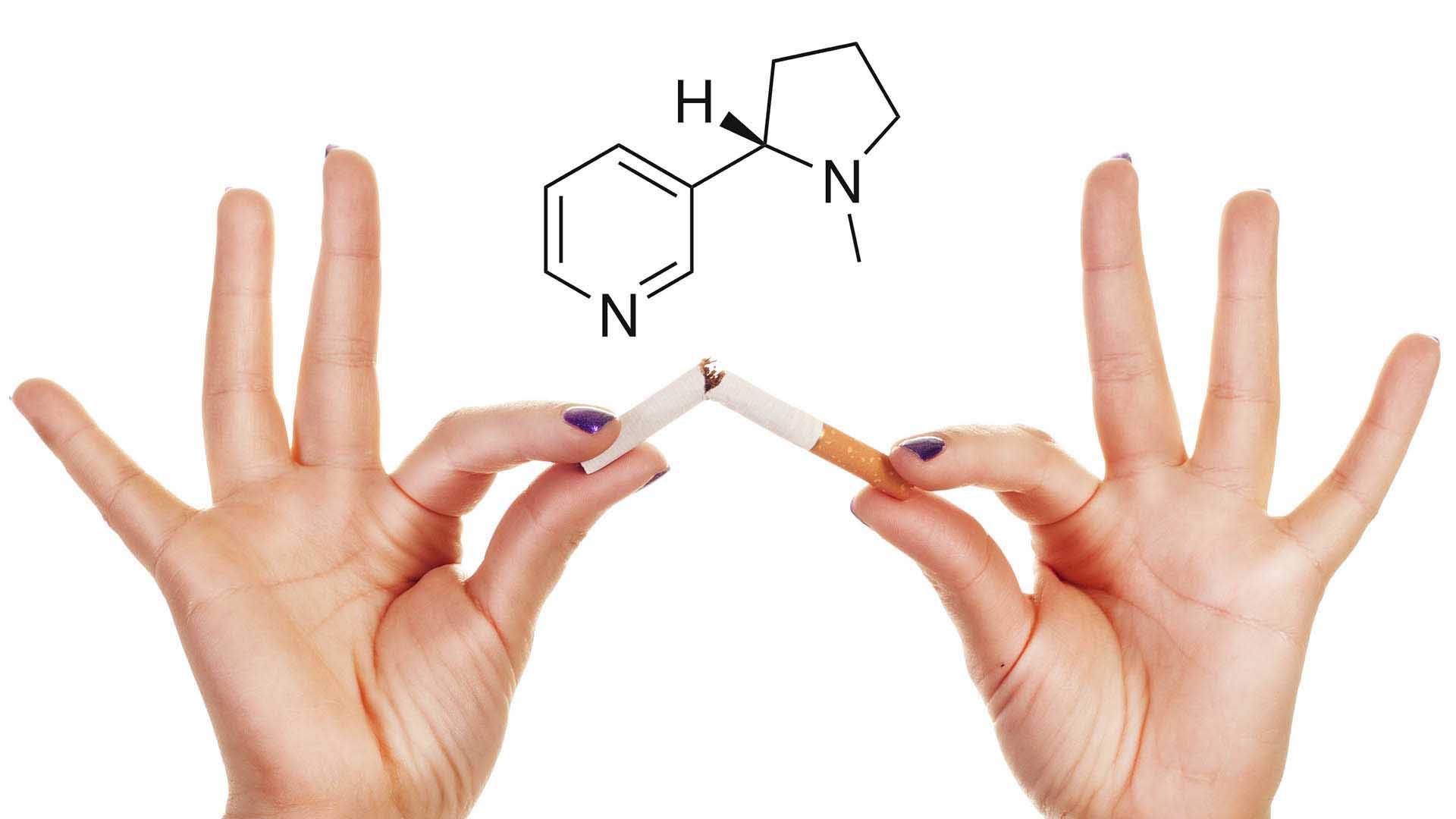 Dipendenza da nicotina e malattie psichiatriche