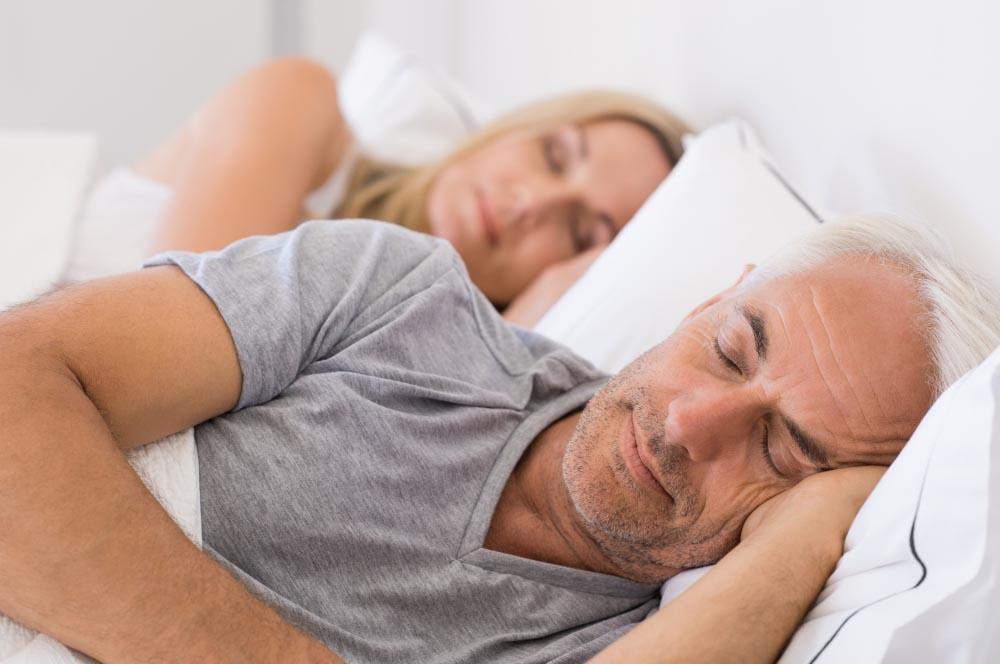 Rughe del sonno