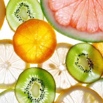 Vitamina C Pelle