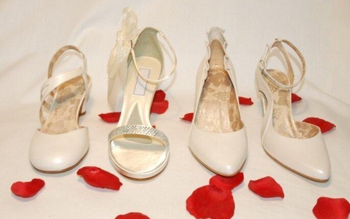 Enepe tienda on line de zapatos de novia