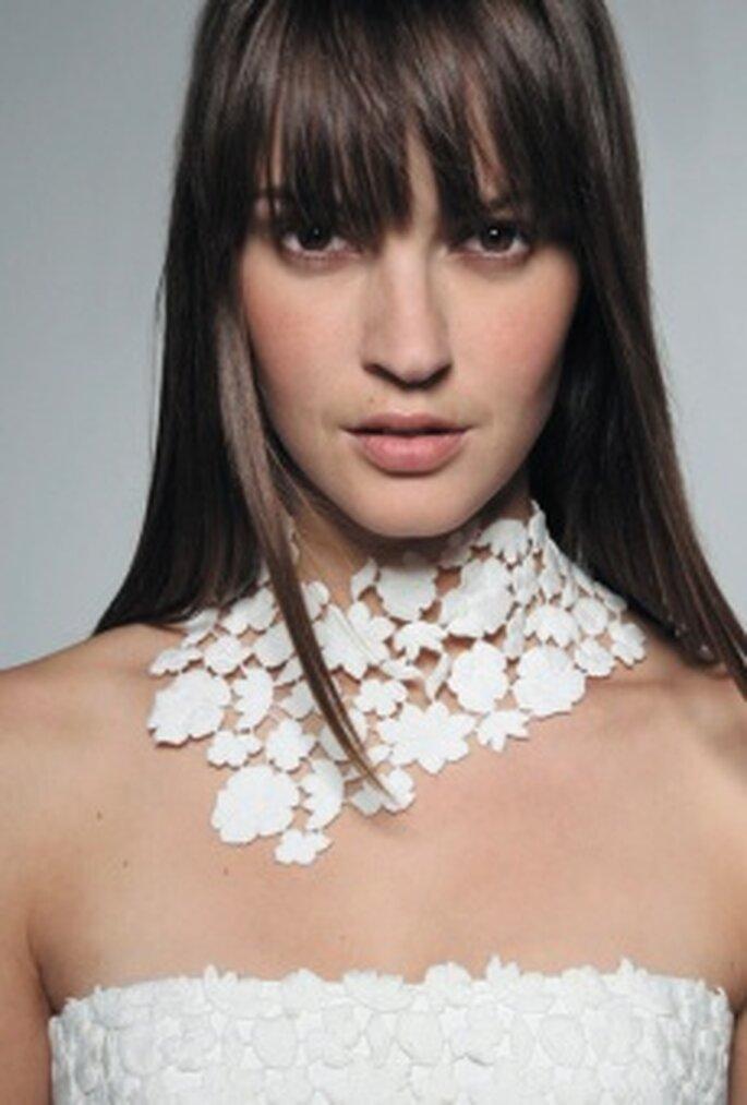 Cymbeline 2010 - Cela, collar