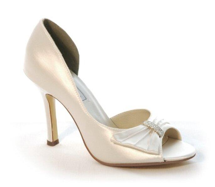 Zapatos de novia Enepe - modelo carrie