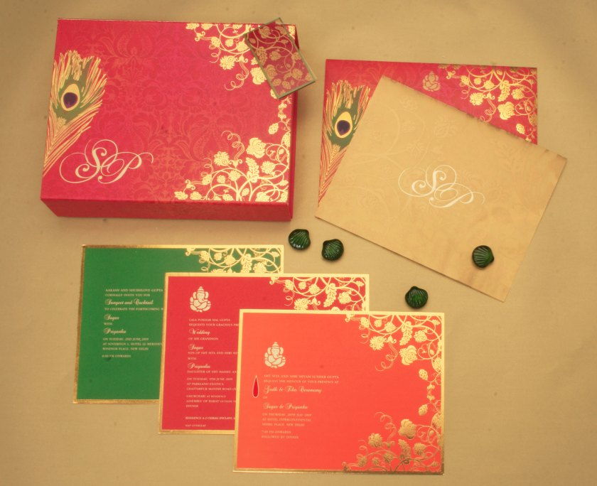 Top 10 Wedding Invitation Card Designers In Delhi Learn More About Credit Neha Singh Bhatia Invitations