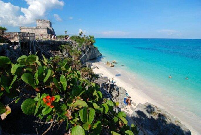 5 actividades para disfrutar tu luna de miel en La Riviera Maya - Foto Riviera Maya oficial