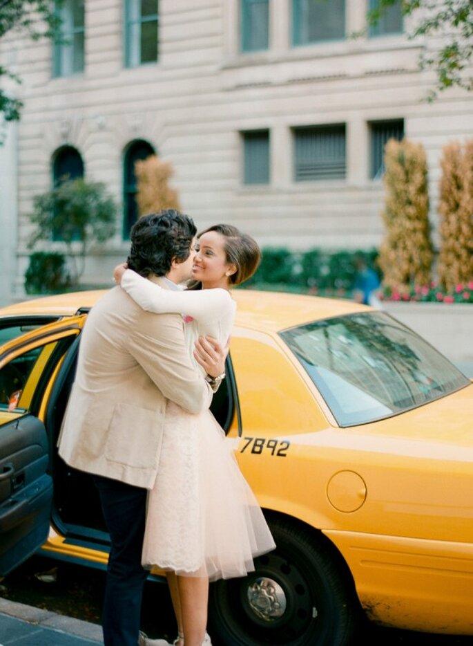10 secretos escondidos de las bodas - Foto You Look Lovely Photography