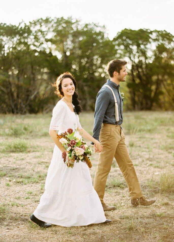 Razones por las que no deberías tratar de cambiar a tu pareja - Ryan Ray Photography