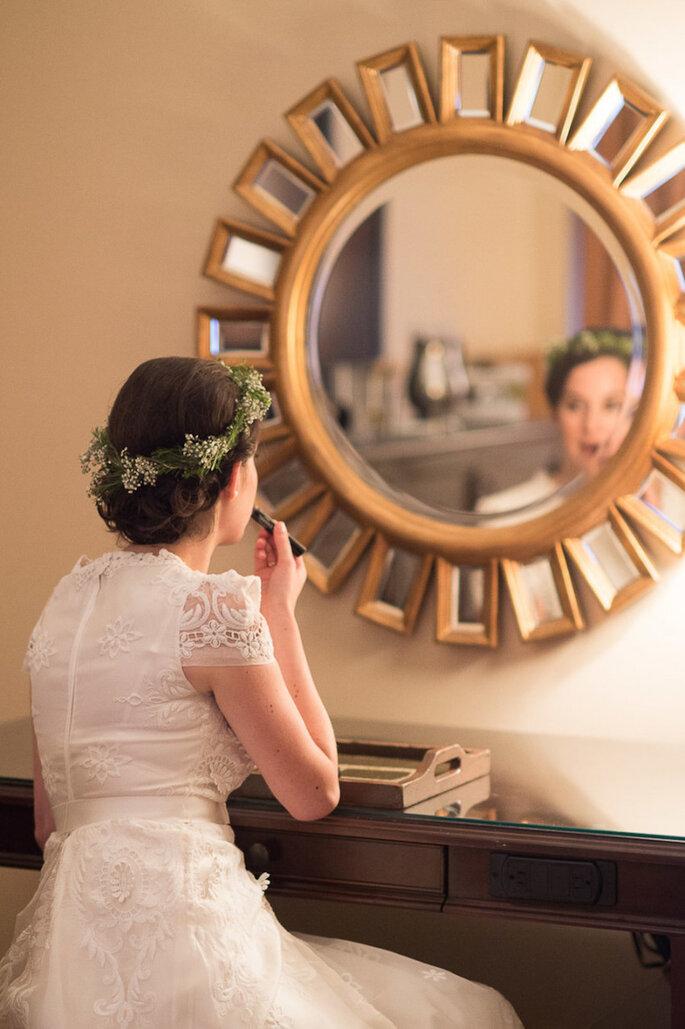 8 cosas que todas las novias deben hacer el día de su boda - Palermo Photo