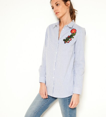 chemise_rayee_patch