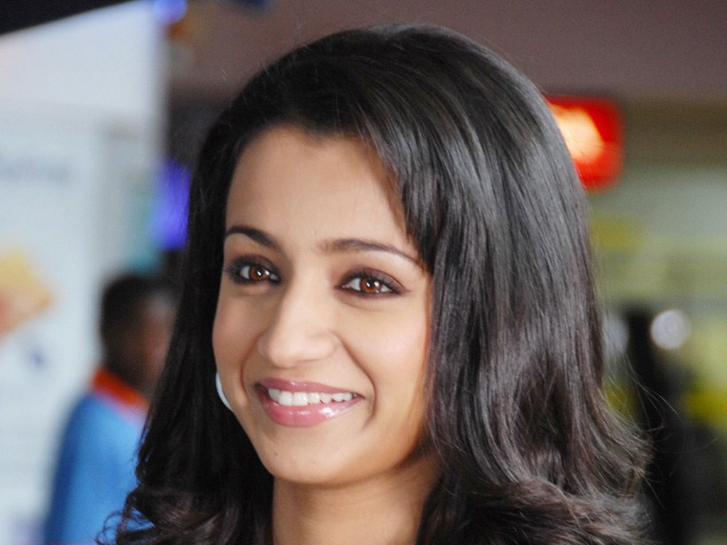 Trisha Hd Cute Wallpapers Trisha Photos 25 Most Beautiful Collection