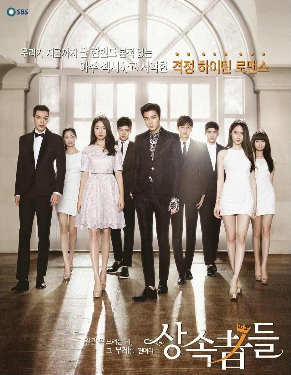 The Heirs 2 : heirs, Heirs, Season, Release, Date,, Everything